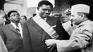 Remains of Patrice Lumumba to be repatriated to DR Congo