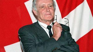 Flavio Cotti 1998