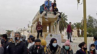 Sidi Bouzid, aux origines de la révolution de jasmin