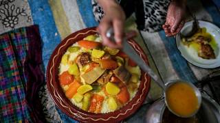 North Africa's iconic dish Couscous gets UNESCO recognition
