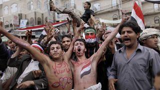 من ثورة اليمن
