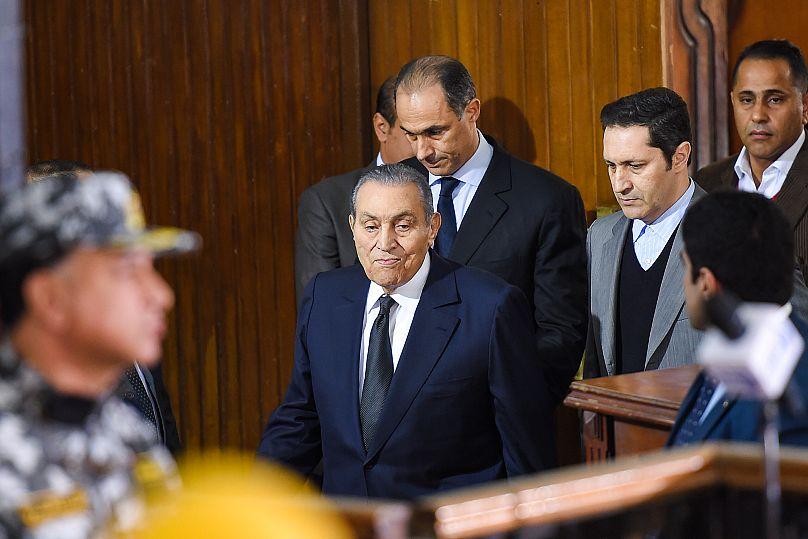 MOHAMED EL-SHAHED/AFP or licensors