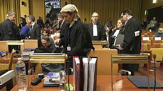 دیوان دادگستری اتحادیه اروپا؛ لوکزامبورگ