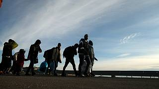 مهاجران در ترکیه