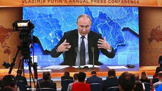 Affaire Navalny : Poutine s'exonère