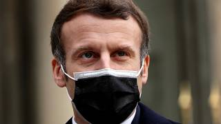 Qui sont les cas contacts d'Emmanuel Macron ?