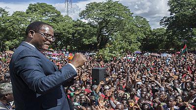 """Le Malawi désigné """"pays de l'année"""""""