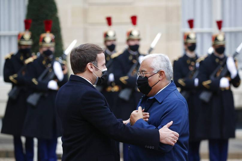 Francois Mori/Copyright 2020 The Associated Press. All rights reserved.