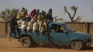 Studenti rapiti da Boko Haram