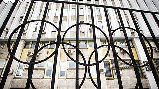CAS'tan Rusya'ya iki yıllık men kararı