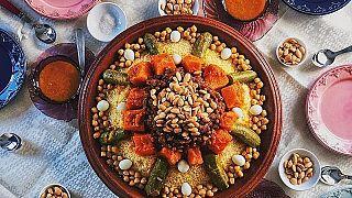 Le couscous, à l'Unesco, plante la graine de la réconciliation au Maghreb