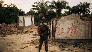 DR Congo's Yumbi massacre survivors seek justice