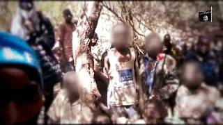 Boko Haram release video of kidnapped boys