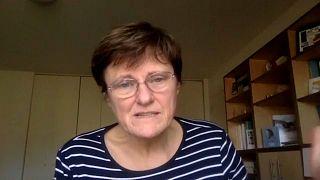 Каталин Карико: РНК-посредник стал заслоном от коронавируса