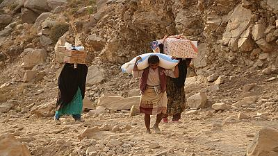UN warns more than half of Yemenis to go hungry in 2021