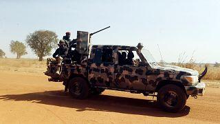 Nijerya'da kaçırılan öğrenciler kurtarıldı / Arşiv