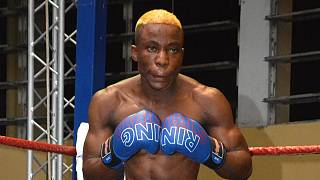 Boxing: Congo's Makabu, Nigeria's Durodola battle for WBC Cruiserweight belt