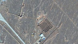 تاسیسات هستهای فوردو