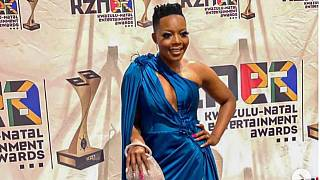 South African 'Jerusalema' Singer Nomcebo Zikode Wins KZN Award