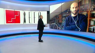 """Ο Κάρλο Σιρόνι στο euronews: «Η ιστορία του """"Sole"""" θα μπορούσε να συμβεί οπουδήποτε»"""