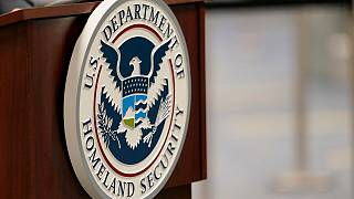 إدارة الأمن الداخلي الأمريكية