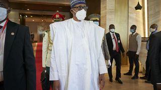 Nigeria : Buhari promet plus de sécurité dans les écoles