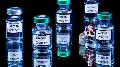 80% of Africans will take Covid-19 vaccine-Survey