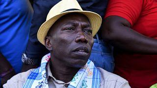 Guinée-Bissau : un mandat d'arrêt lancé contre l'ex-Premier ministre