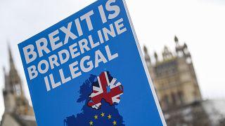 Plus que quelques jours pour parvenir à un accord sur les relations post-Brexit entre Londres et Bruxelles.