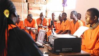 Zambia's Electoral Commission Registers the Country's Inmates to Vote