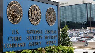 آژانس امنیت ملی آمریکا