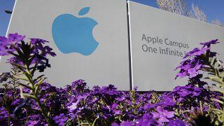 Apple genel merkezi