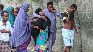 16 morts dans un attentat en Somalie
