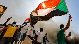 2 ans après la révolution, le Soudan réclame toujours un changement