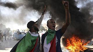 Thousands Protest in Sudan for Reforms on Uprising 2-Year Anniversary