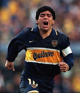 EDUARDO DI BAIA/AP1997