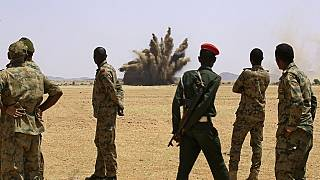 Sudan Sends Troops to Ethiopian Border as Tensions Rise