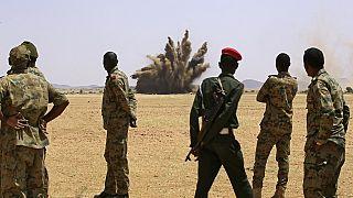 Le Soudan déploie ses troupes à sa frontière avec l'Éthiopie