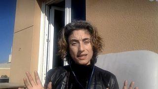 Celia Blanco, periodista y escritora (contodosdentro.com)