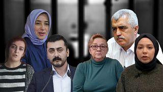 Türkiye'de cezaevlerinde çıplak arama tartışması