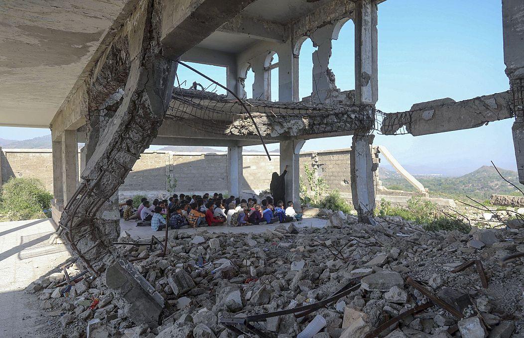 Ahmad Al-basha/AFP