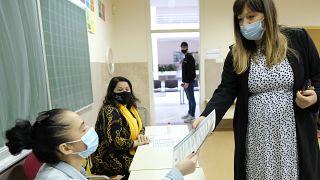 Mostar vota em eleições municipais pela primeira vez em 12 anos