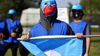 Çin'in Uygur Türklerine yönelik politikası eleştiriliyor