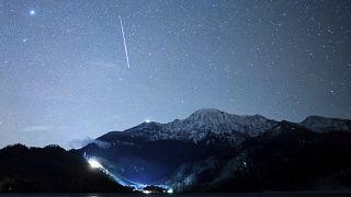 File photo/ sky stars