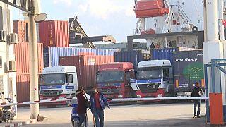 Import-Export rifiuti