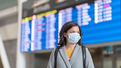 COVID-19 travel bans