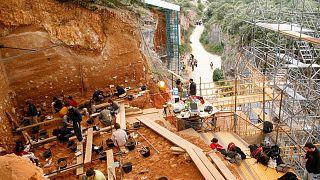 کاوشهای باستانشناختی در اسپانیا- عکس:آرشیو