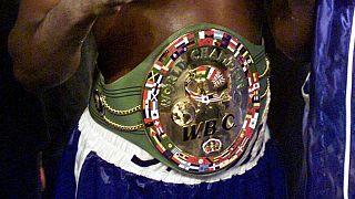 Makabu stuns Durodola to retain WBC Cruiserweight title