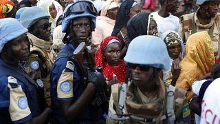 Rusia y Ruanda envían tropas a República Centroafricana a pocos días de las elecciones