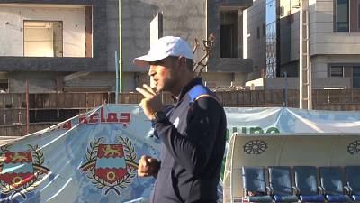 Moroccan Rapide Oued Zem club strive for success